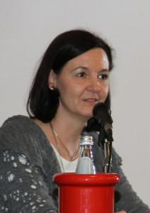 Dott.ssa-Kohl, Tubinga University