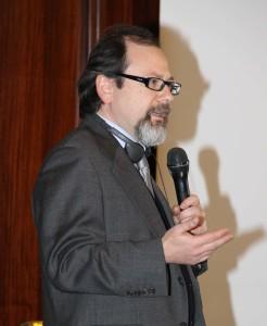 Dott. Francesco Bassani Presidente Associazione Acromati Italiani Onlus