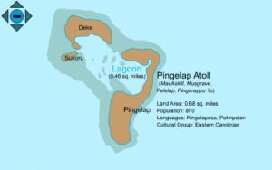 Atollo di Pingelap